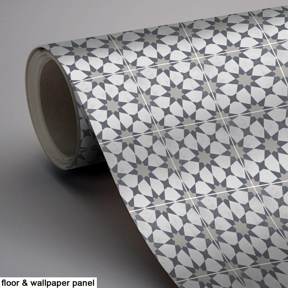 roll agadir grey